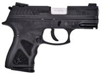 "Taurus TH9C Compact 9mm 3.54"" Barrrel Black Polymer Grip 13rd Mag"
