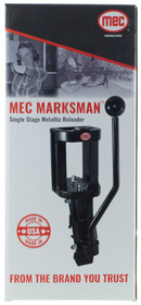 MEC Marksman Reloading Press Cast Iron