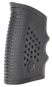 Lyman Tactical Grip Glove Semi Auto Sig P320 Rubber Black