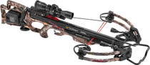 TenPoint Eclipse RCX, Crossbow Package,, 3x ProView Scope, Acudraw