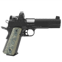 "Kimber KHX Custom 1911 Optic Included 10mm 5"" Barrel Trijicon RMR 3.25 MOA Dot 8rd Mag"