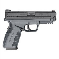 "Springfield XD Mod2 Service Model 45 ACP 4"" Barrel Gray Frame 13rd Mag"