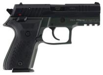 Arex Rex Zero 1 Compact 9mm OD Green, 15Rd