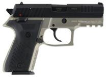 Arex Rex Zero 1 Compact 9mm Gray, 15Rd