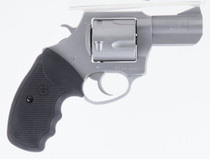 "Charter Arms Bulldog XL, .45 LC, 2.5"" Barrel, 5rd, Stainless"