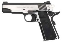 """Colt Combat Elite Commander 45 ACP, 4.25"""" Barrel, Night Sights, TT 8rd Mag"""