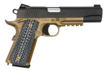 "Colt Gov Custom 45 ACP, 5"", Two Tone"