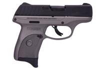 """Ruge EC9S Pistol, 9mm, 3"""" Barrel, Tungsten Cerakote Finish, 7rd Mag"""