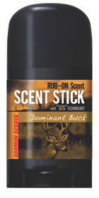 Cass Creek Roll On Attractor, Dominant Buck, 3 oz