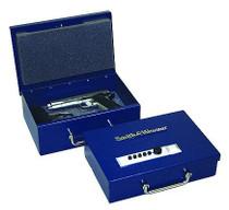 American Security Electric Handgun Safe 8x12x4