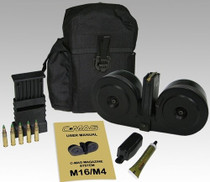 Beta M-16 System Black Personal Loader