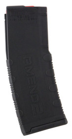 Amend2 AR15 Magazine, Black Texas Logo, 30rd