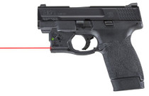 Viridian Reactor R5 Gen2 Laser, Red, Holster Included, S&W Shield 45