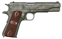 "Auto Ordnance Fly Girls Special Edition WW2 1911, .45Cal.,5"" Barrel, U.S. Logo Grip"