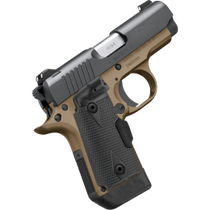 Kimber Micro 9 Desert Night (Lg) 9mm