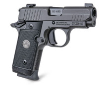 "Sig Sauer P238 Legion, .380 ACP, 2.7"" Barrel, X-Ray Sights, 3-7rd Mags"