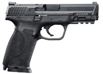 """Smith & Wesson M&P M2.0 40SW, 4.25"""", Carry and Range Kit, 3x10rd"""