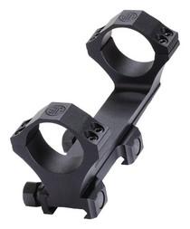 Sig Alpha2 Scope Mount, 34mm, 1.53, 20 Moa, 6061-T6, Black