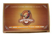 "HEVI-Shot HD Pheasant 20 Ga, 2.75"", 7/8oz, 6 Shot, 100rd/Case"