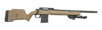 "Remington 700 Magpul Enhanced, 6.5 Creedmoor, 20"", FDE Magpul Hunter Stock, 10rd, USED#2"
