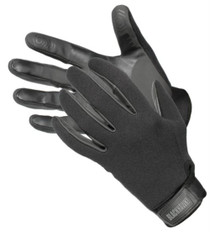 Blackhawk Neoprene Patrol Gloves Black Size Large