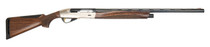 "Benelli Ethos Field 20 Ga, 26"" Barrel, Aa-Grade Satin Walnut Silver Engraved Progressive Comfort 3+1rd, DISPLAY MODEL"