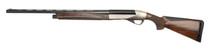 Benelli Ethos Field 20/26 Aa-Grade Satin Walnut Silver Engraved Progressive Comfort 3+1rd, DISPLAY MODEL