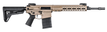 "Barrett REC10, Semi-automatic, 308 Win, 16"" Barrel, Flat Dark Earth, Synthetic, 20Rd Mag"