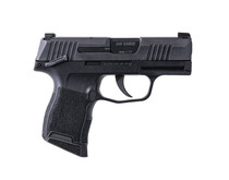 "Sig P365 Micro Compact Manual Safety, 9mm, 3.1"" Barrel, X-Ray Night Sights, 10rd Mag"
