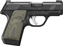 "Kimber EVO SP TLE 9mm, 3"" Barrel, Tritium Night Sights, Striker Fired, G10 Grips, 7rd Mag"