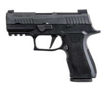 "Sig P320 XCompact, 9mm, 3,6"" Barrel, 15rd, X-Ray Night Sights, Black"