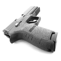 Talon Adhesive Grip Sig P320 Compact/P250, Rubber, Medium Module