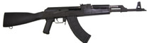 "Century Arms, VSKA, AK47 7.62X39, 16.25"" Chrome Moly Barrel, Matte Blued Finish, Polymer Stock, 30Rd Mag"