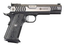 "Ruger Custom Shop Koenig SR1911 Competition Pistol, 9mm, 5"", Two-Tone"