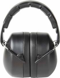 Peltor Range Folding Earmuffs 25db Black