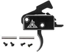 Rise Super Sporting AR-15 Trigger, Anti Walk Pins - Set at 3.5lbs