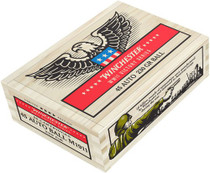 Winchester WWII Victory Series 30-06 Springfield 150gr, Flat Base 20rd Box