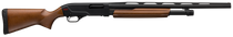 "Winchester SXP Field Youth Pump 12 Ga 22"" Barrel 3"" Grade I Walnut Stock Black Aluminum Alloy"