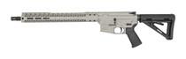 """Black Rain Ordnance AR-15 Special 5.56/223 16"""" Barrel XL Handguard Smiths Grey Finish 30rd Mag"""