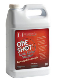 Hornady One Shot Sonic Clean Solution For Use in Lock-N-Load Sonic Cleaner One Gallon