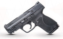 "Smith & Wesson M&P 2.0 Compact 40 S&W, 3.6"" Barrel, Black"