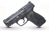 "Smith & Wesson M&P 2.0 Compact 40 S&W, 3.6"" Barrel, Black"