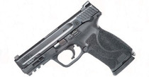"""Smith & Wesson M&P45 2.0 Compact, 45 ACP, 4"""" Barrel, Thumb Safety, 10rd"""