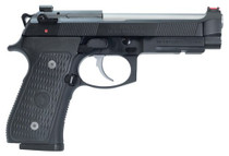 "Beretta 92 Elite LTT, 9mm, 4.7"" Barrel, G-Model, Decocker OnlyBeretta Wilson Combat 92G Centurion Tactical 9mm"