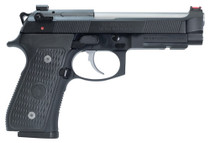 "Berretta M9A1 Elite LTT, 9mm, 4.7"" Barrel, 15rd, Decocker"