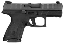"Beretta APX SF Compact, 9mm, 3.7"" Barrel, 10rd, Black"
