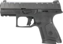 "Beretta APX SF Compact 40 S&W, 3.7"" Barrel, FS, Black, 10rd"