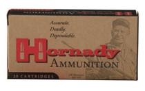 Hornady Varmint Express .204 Ruger 24gr, NTX Lead Free 20rd Box
