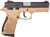 "Taurus TH40, .40 S&W, 4.25"" Barrel, 15rd, Flat Dark Earth"