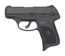 """Ruger LC9s, 9mm, 3.12"""" Barrel, 7rd, Black, USED-Excellent Condition"""